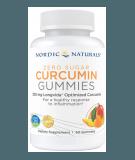 NORDIC NATURALS Curcumin Gummies 60 gummies