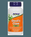 NOW FOODS Devil's Claw 100 kaps.