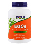 NOW FOODS EGCG Green Tea Extract 400mg 180 caps.