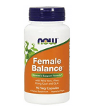 NOW FOODS Female Balance 90 caps.