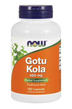 Gotu Kola 450mg