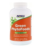 NOW FOODS Green Phytofoods 284g