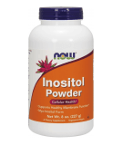 NOW FOODS Inositol Powder 227g