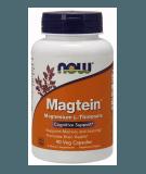 NOW FOODS Magtein Magnesium L-Threonate 90 caps.