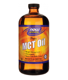 NOW FOODS MCT Oil 946 ml