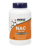 NOW FOODS NAC 600mg 250 caps.