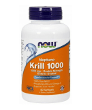 NOW FOODS Neptune Krill 1000mg 60 softgels