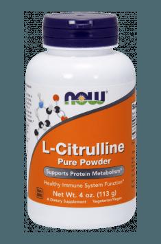 L-Citrulline Pure Powder
