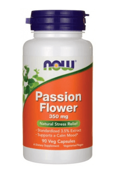 Passion Flower 350mg