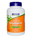 NOW FOODS Silymarin 300mg 200 caps.