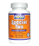 NOW FOODS Special Two 180 tab.