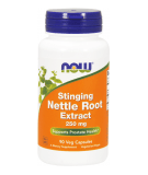 NOW FOODS Stinging Nettle Root Extract 250mg 90 caps.