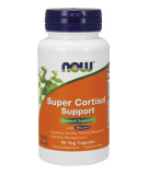 NOW FOODS Super Cortisol Support 90 caps.