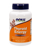NOW FOODS Thyroid Energy 90 caps.