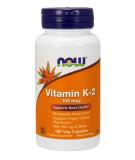 Vitamin K-2 100mcg