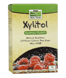 NOW FOODS Xylitol 75 packs