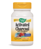 NATURE'S WAY Charcoal Activated 100 caps.