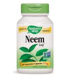 NATURE'S WAY Neem Leaf 100 caps.