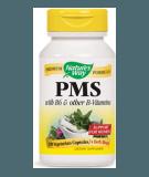 NATURE'S WAY PMS with B6 & B-Vitamins 100 caps.