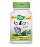 NATURE'S WAY Scullap Herb 100 caps.