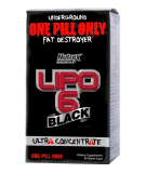 NUTREX Lipo-6 Black Ultra Concentrate 60 caps. (version 1)