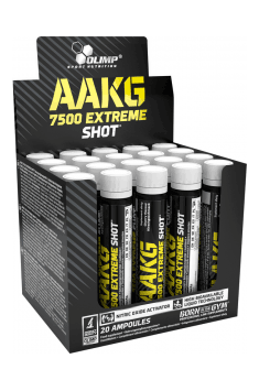 AAKG 7500 Extreme