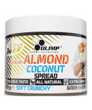 OLIMP Almond Coconut Spread 300g