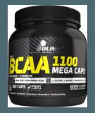 OLIMP BCAA Mega Caps 300 caps.