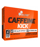 OLIMP Caffeine Kick 60 caps.