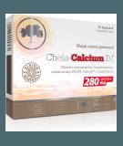 OLIMP Chela-Calcium D3 30 caps.