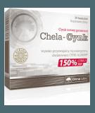 OLIMP Chela-Cynk 30 caps.
