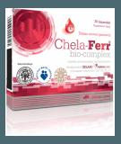 OLIMP Chela-Ferr Bio-Complex 30 caps.