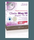 OLIMP Chela-Mag B6 60 caps.