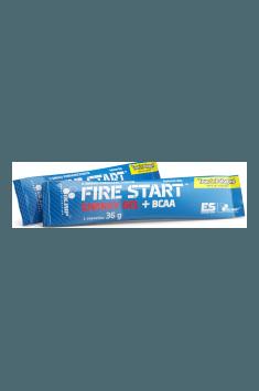 FireStart Energy Gel + BCAA