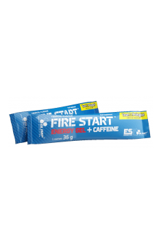 FireStart Energy Gel + Caffeine
