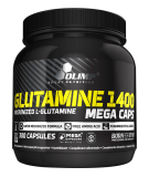 OLIMP Glutamine 1400 Mega Caps 300 kaps.