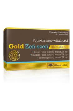Gold Ginseng Complex