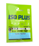 OLIMP Iso Plus + L-Carnitine 35g