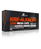 OLIMP Kre-Alkalyn 2500 Mega Caps 120 caps.