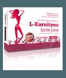 OLIMP L-Carnitine Forte Plus 80 tab.