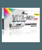 OLIMP Vita-Min Multiple Sport 40+ 60 caps.