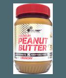 OLIMP Peanut Butter Crunchy 700g