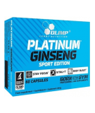 OLIMP Platinum Ginseng Sport Edition 60 caps.