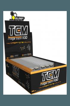 TCM Mega Caps 1100