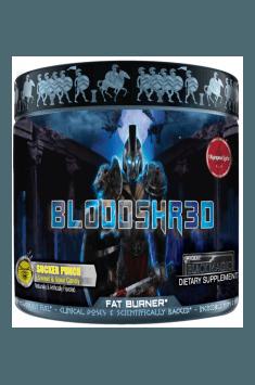 BloodShr3d Black Magic Edition