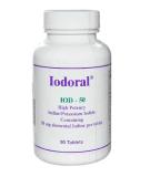OPTIMOX Iodoral IOD-50 90 tab.