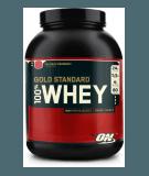 100% Whey Gold Standard