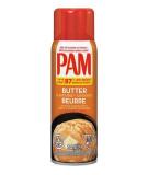 PAM Butter Spray 141g