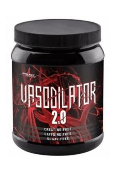 Vasodilator 2.0