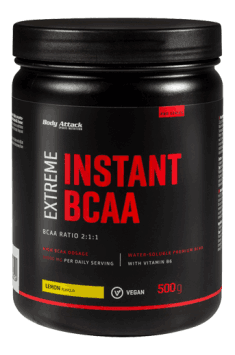 Instant BCAA Extreme